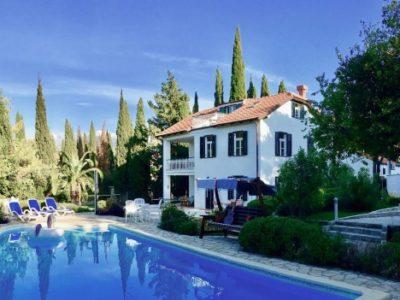 Villa Floranneve, Cavtat Bay, Dubrovnik Riviera TH