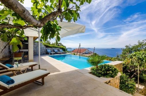 Villa Lumiere, Mlini Bay, Dubrovnik Riviera TH