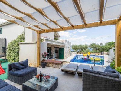 Villa Slatine, Ciovo, Split Riviera TH