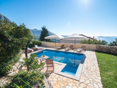 Villa Kim, Mlini, Dubrovnik Riviera TH