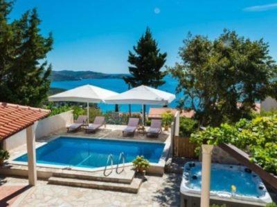 Villa Tereza, Mlini Bay, Dubrovnik Riviera TH