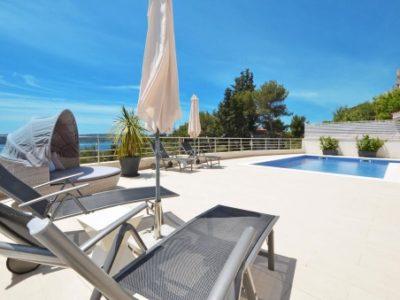Villa Apartment Lux, Okrug Gornji, Trogir, Split Riviera
