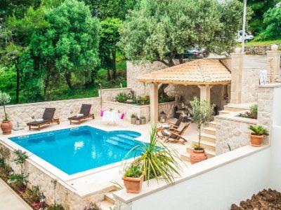 Villa Cavtat, Cavtat, Dubrovnik Riviera TH