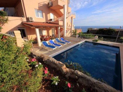 Villa Ante, Cavtat Bay, Dubrovnik Riviera TH
