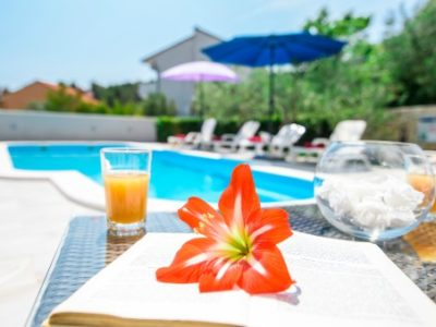 Villa Juliette Slatine Bay Split Riviera TH