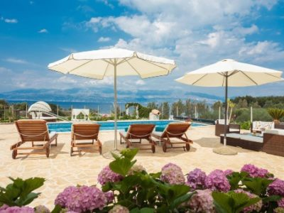 Villa Romantica, Mirca Bay, Brac Island TH
