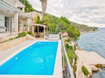 Villa Sea Rose ,Nr Hvar Town, Hvar Island TH