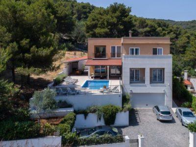 Villa Cognac, Slatine, Ciovo Island TH