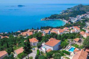 Villa Kim, Mlini Bay, Dubrovnik Riviera TH