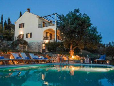 Villa Belvedere Brgat Mlini Dubrovnik Riviera (80) TH