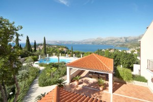 Villa Topaz, Cavtat Bay, Dubrovnik Riviera 2