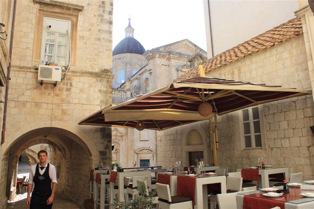 Restaurant Dubrovnik Old Town