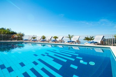 Villa Anamaria, Mlini Bay, Dubrovnik Riviera FP