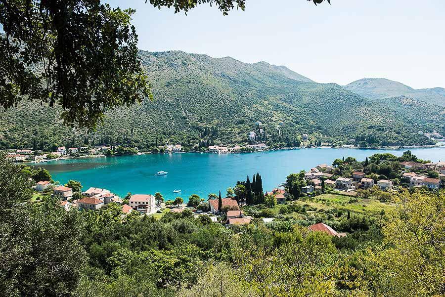 Zaton Bay, Dubrovnik
