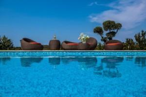 Villa Tranquility, Buje, Istria
