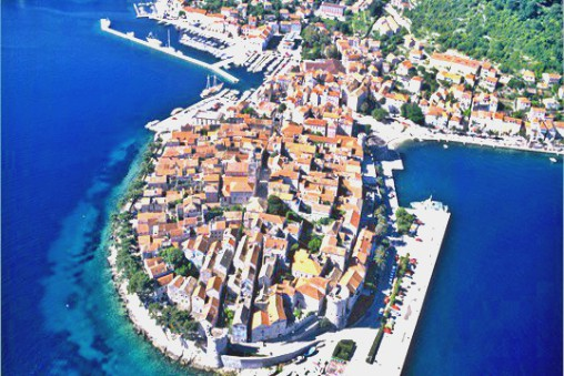 Korcula (CroatianTouristBoard) TH