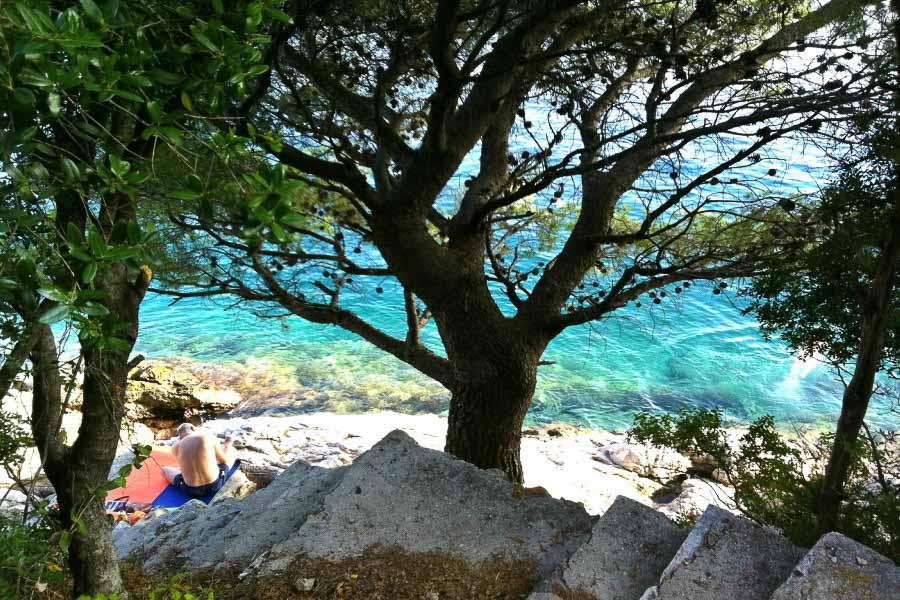 Lapad Hideaway Coves, Dubrovnik Riviera TH