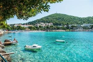 Lapad Bay, Dubrovnik Riviera