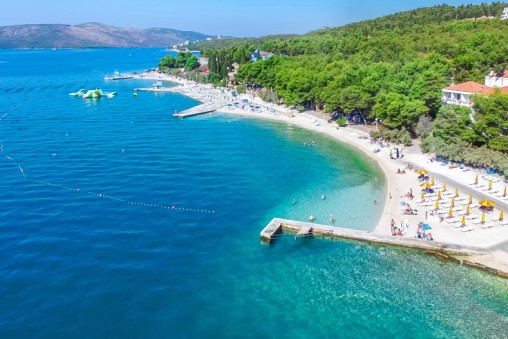 Medena Beach, Split Riviera TH