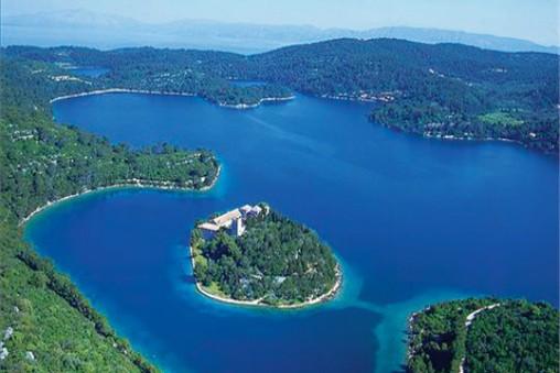 Mljet Island National Park Croatia Gems