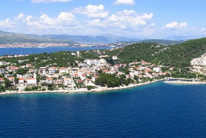 Okrug Donji, Ciovo, Trogir, Split