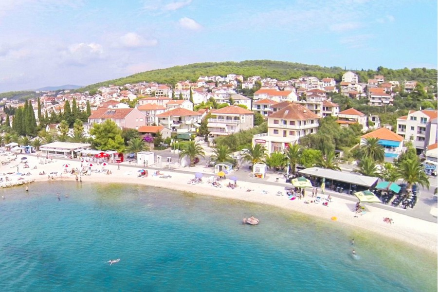 Location Villa Croatie Trogir