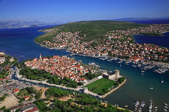 Trogir Old Town & Ciovo Island TH
