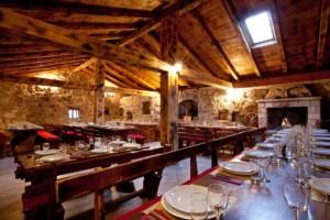 Konoba Dubrava Dubrovnik Restaurant