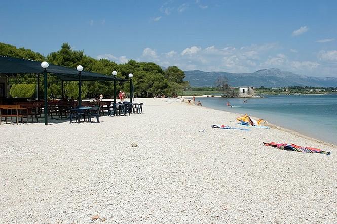 Pantan Beach, Trogir