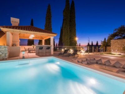 Villa Apartment Capri, Cavtat Bay, Dubrovnik Riviera TH