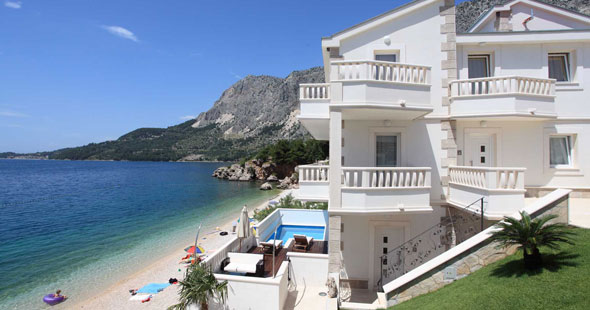 Villas & Apartments on the Makarska Riviera by Croatia Gems (2)