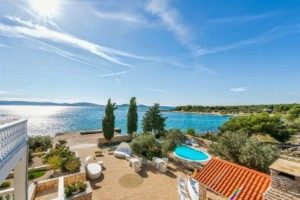 Zadar Villas, Croatia