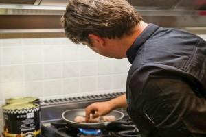 Hire a Croatian Chef at your Villa TH