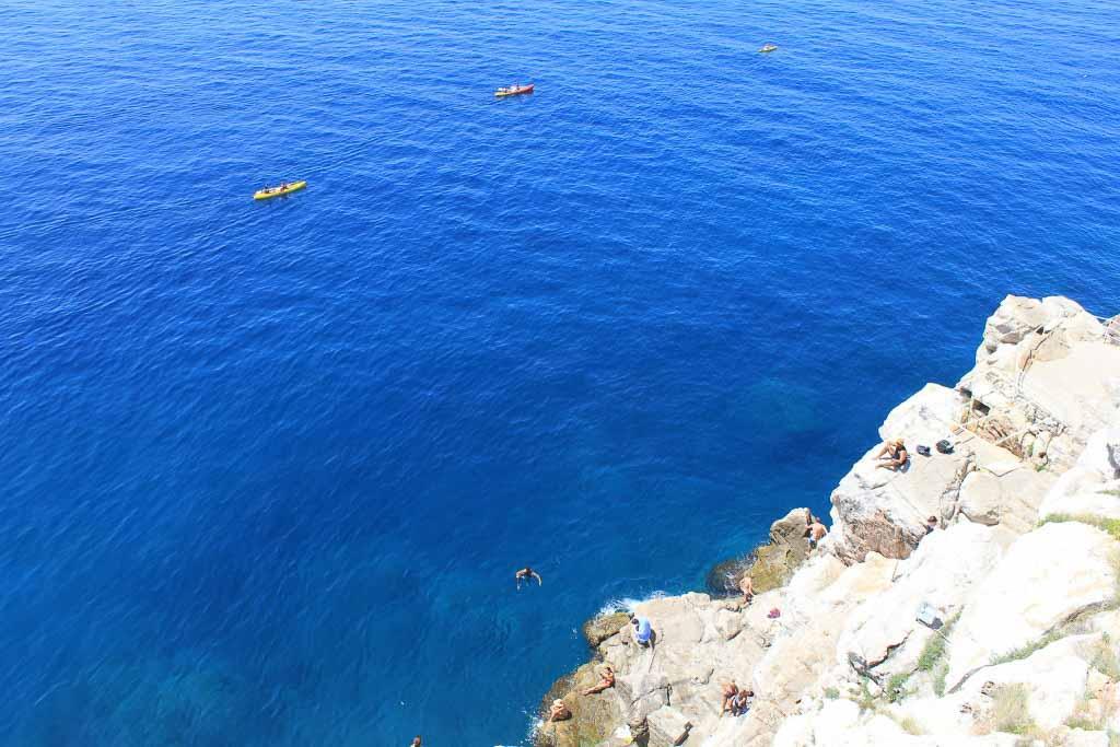 Dubrovnik Kayaks