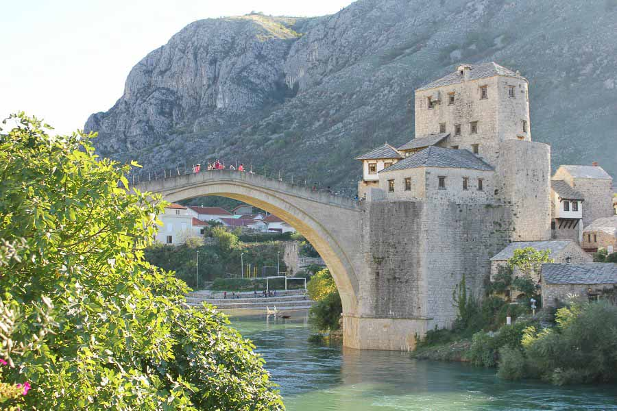 Mostar Old Bridge 2