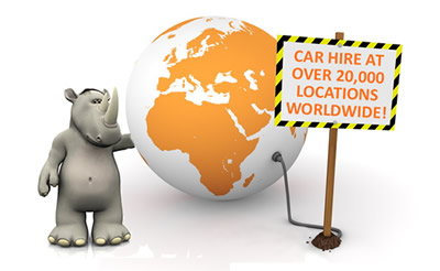 Worldwide-Car-Hire Rhino