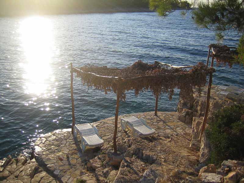 Cozy Hvar Island Bays