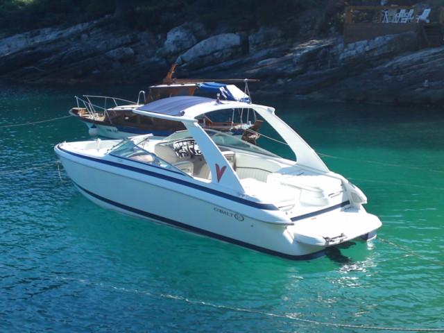 Brac Island Boat Transfers