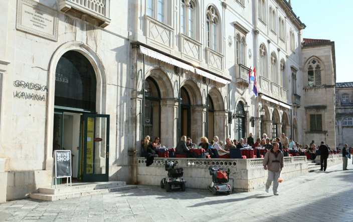 Gradska Kavana Dubrovnik 4