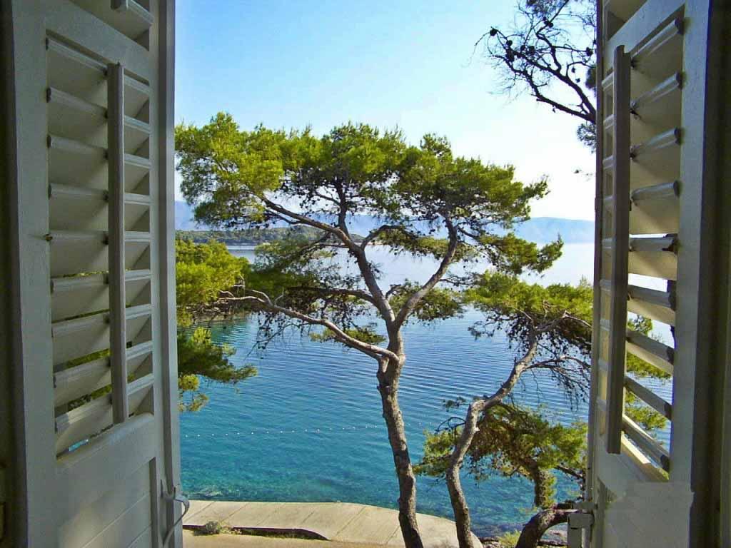 Jelsa Bay, Hvar Island