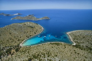 Kornati by Ivo Biocina via Croatian National Tourist Board TH