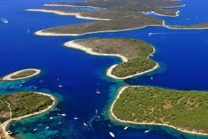 Pakleni Islands Hvar Island TH