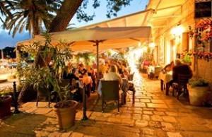 Restaurant Bugenvila, Cavtat, Dubrovnik