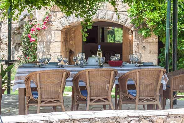 Villa Lucia, Konavle, Dubrovnik (10)
