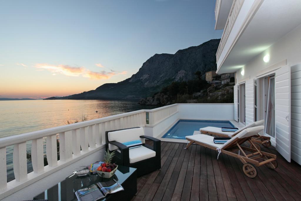Villa Silk, Drasnice, Makarska Riviera (15)