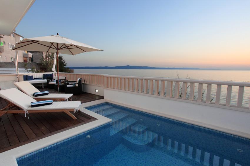 Villa Silk, Drasnice, Makarska Riviera (16)