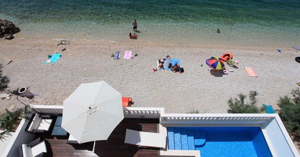Villa Silk, Drasnice, Makarska Riviera (8)