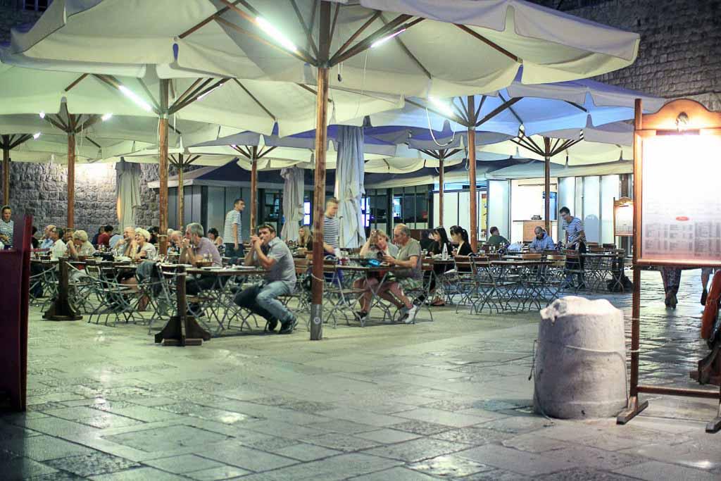 Lokanda Peskarija Restaurant, Dubrovnik Old Town Harbour 10