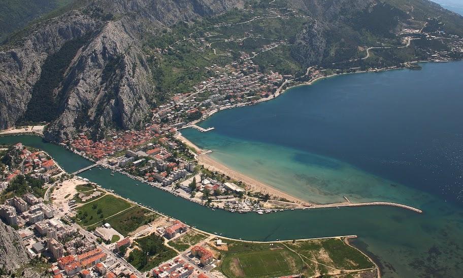 Omis Croatia Gems
