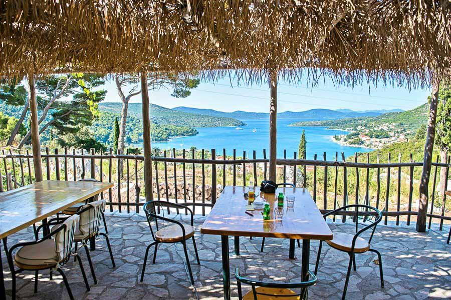 Slano Restaurant, Dubrovnik Riviera TH